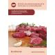 Acondicionamiento de la carne para su comercializacion - UF0352