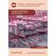 Almacenaje y expedicion de carne y productos carnicos - MF0295_2