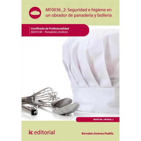 Seguridad e higiene en un obrador de panaderia y bolleria MF0036_2