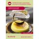 Envasado y presentacion de productos de panaderia y bolleria UF0295
