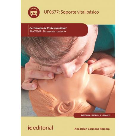 Soporte vital basico - UF0677