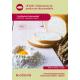 Elaboracion de productos de panaderia UF0291