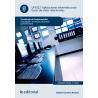 Aplicaciones informaticas de bases de datos relacionales - UF0322
