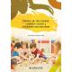 Monitor de aula matinal, comedor escolar y actividades extraescolares