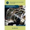 Técnicas de mecanizado y metrología UF1213