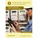 Montaje y reparación de  automatismos eléctricos UF0889