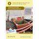Montaje de  redes eléctricas subterráneas de baja tensión UF0894