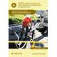 Mantenimiento redes eléctricas subterráneas de baja tensión UF0895