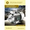 Montaje y mantenimiento de  máquinas eléctricas rotativas UF0897