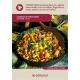 Elaboraciones básicas y platos elementales con hortalizas, legumbres secas, pastas, arroces y huevos