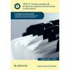 Gestión auxiliar de archivo en soporte convencional o informático UF0513