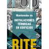 Mantenedor de instalaciones térmicas en edificios RITE 2