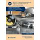 Mantenimiento básico de máquinas e instalaciones  en la industria alimentaria