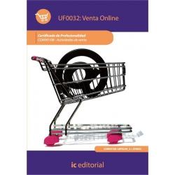 Venta online. COMV0108