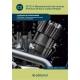 Mantenimiento de motores térmicos de dos y cuatro tiempos