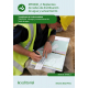 Replanteo de redes de distribución de agua y  saneamiento MF0606_2