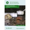 Montaje de redes de saneamiento UF0133