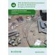 Mantenimiento preventivo de redes de distribución de agua y saneamiento UF0136