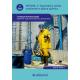 Seguridad y medio ambiente en planta química MF0048_2