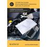 Electricidad, electromagnetismo y electrónica aplicados al automóvil UF1099