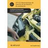Mantenimiento de sistemas de alumbrado y de señalización UF1102