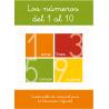 Los números del 1 al 10. Educación infantil