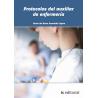 Protocolos del auxiliar de enfermería