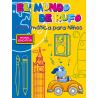 INFORMATICA PARA NIÑOS - EL MUNDO DE RUFO