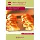 Elaboración de productos de bollería. INAF0108