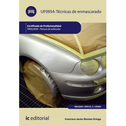 Técnicas de enmascarado UF0954