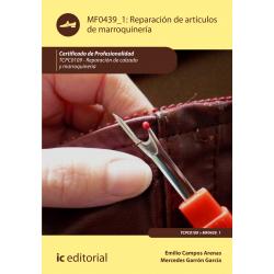 Reparación de artículos de marroquinería MF0439_1