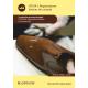 Reparaciones básicas de calzado UF1041