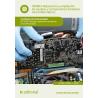 Reparación y ampliación de equipos y componentes hardware  microinformáticos UF0863