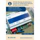 Montaje de elementos y equipos de instalaciones eléctricas de baja tensión en  edificios UF0538