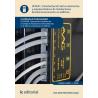 Caracterización de los elementos y equipos básicos de inst. de  telecomunicación en edificios UF0541