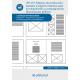 Órdenes de producción, equipos y páginas maestras para la maquetación y  compaginación de productos gráficos UF1373