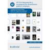 Maquetación y compaginación de productos gráficos complejos UF1374