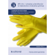 Limpieza y desinfección en laboratorios e  industrias químicas MF1310_1