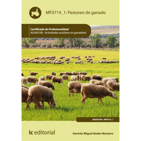 Pastoreo de ganado MF0714_1
