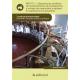 Oper. aux. de mantenimiento de  instalaciones y manejo de maquinaria y equipos en  explotaciones ganaderas MF0715_1