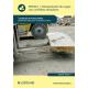 Manipulación de cargas con carretillas elevadoras IEXD0108
