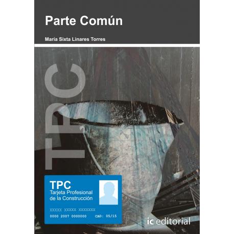 TPC Parte común