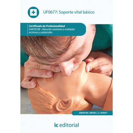 Soporte vital básico UF0677