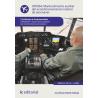 Mantenimiento auxiliar del acondicionamiento interior de aeronaves UF0964