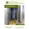 Trasiego y almacenamiento de aceites de oliva  MF0030_2
