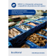 Recepción, almacenaje y expedición de productos de la pesca  MF0315_2