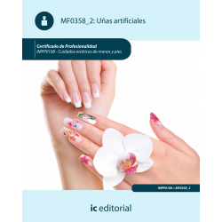 Uñas artificiales MF0358_2