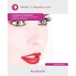 Maquillaje social MF0065_2