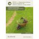 Operaciones básicas para la instalación de jardines, parques y zonas verdes MF0521_1
