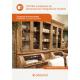 Instalación de decoraciones integrales de mueble UF0199
